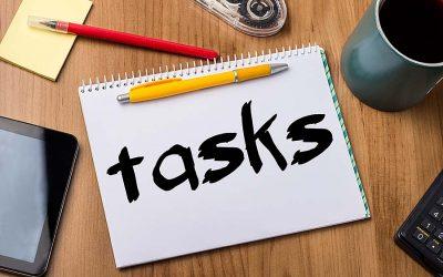 005 – Diese 3 Punkte musst du für ein stressfreies Aufgabenmanagement beachten