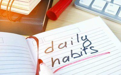 036 – Gesunde Gewohnheiten, leicht gemacht! (Buchtipp: Mini Habits)