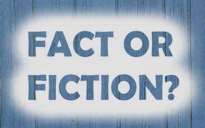 034 – Fakt oder Fiktion?