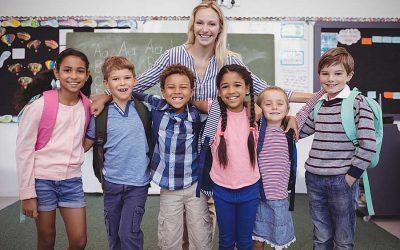 038 – 9 Gründe, warum der Lehrerberuf (trotzdem) einer der schönsten Berufe der Welt ist