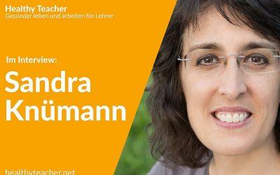 031 – Interview mit Sandra Knümann – Expertin für achtsamkeitsbasierte Naturtherapie