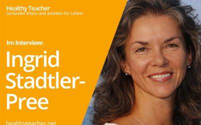 035 – Interview mit Ingrid Stadtler-Pree – Hawaiianische Huna-Philosophie und Stressmanagement