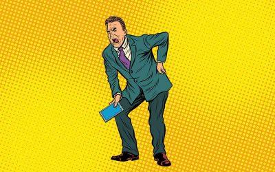 039 – Hexenschuss als Stressmanagement-Tool? Ja, das geht – und hilft auch gegen Corona-Blues!